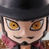 One Piece W Mascot 3: Mihawk