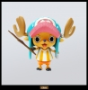 photo of Figuarts Zero Tony Tony Chopper New World Ver.