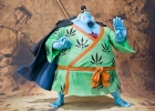 photo of Figuarts Zero Jinbei New World Ver.
