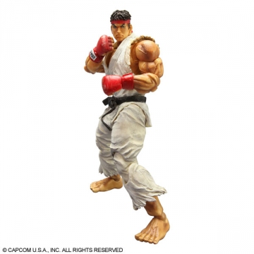 main photo of Play Arts Kai Vol.1 Ryu