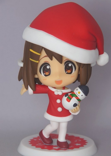 main photo of Ichiban Kuji Kyun-Chara World SP K-ON!! ~Party Time~: Hirasawa Yui