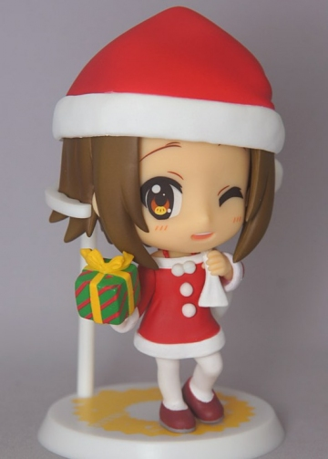 main photo of Ichiban Kuji Kyun-Chara World SP K-ON!! ~Party Time~: Tainaka Ritsu