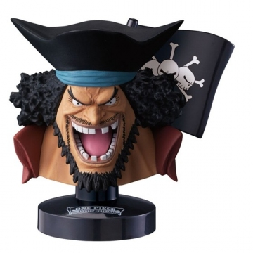 main photo of One Piece Greatdeep Collection 3: Marshall D. Teach