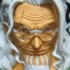 One Piece Greatdeep Collection 3: Silvers Rayleigh (Secter Ver.)