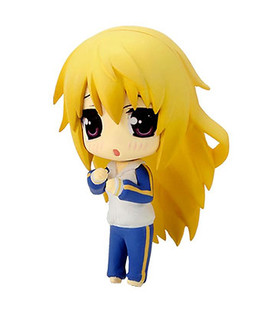 main photo of IS Collection Figure Vol.2: Charlotte Dunois