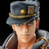 Super Action Statue Jotaro Kujo 1.5