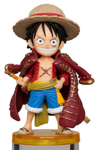 main photo of One Piece World Collectable Figure Special ver.: Monkey D. Luffy
