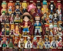 photo of One Piece World Collectable Figure Special ver.: Monkey D. Luffy