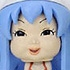 Color Collection Shinryaku! Ika Musume: Ika-Musume Mask Ver.