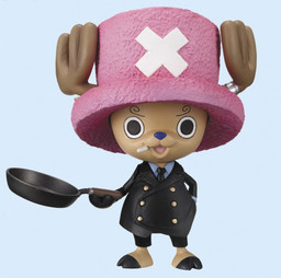 main photo of Pirates to Aim: Tony Tony Chopper - Cook (Sanji)
