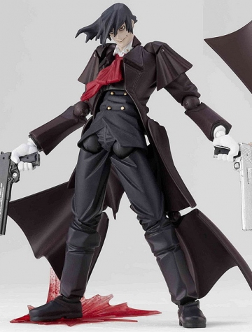 main photo of Revoltech No.114 Alucard