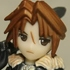 Final Fantasy Trading Arts Mini Vol.2: Squall Leonheart
