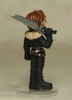 photo of Final Fantasy Trading Arts Mini Vol.2: Squall Leonheart