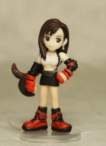 main photo of Final Fantasy Trading Arts Mini Vol. 2: Tifa Lockhart