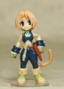 photo of Final Fantasy Trading Arts Mini Vol.4: Zidane Tribal