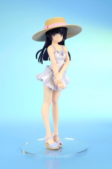 main photo of Resi-Carat Gokou Ruri Casual Clothes ver.