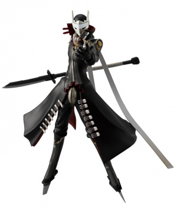 main photo of Game Characters Collection DX Izanagi