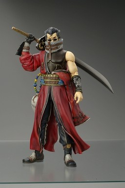 main photo of Play Arts Auron