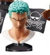 main photo of One Piece Greatdeep Collection 1: Roronoa Zoro