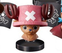 main photo of One Piece Greatdeep Collection 1: Chopper