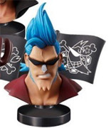 main photo of One Piece Greatdeep Collection 1: Franky