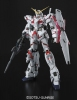 photo of MG RX-0 Unicorn Gundam OVA Ver.