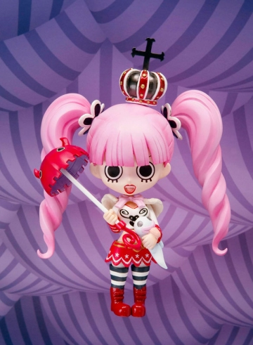 main photo of chibi-arts Perona