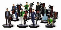 photo of Kaiji Dialogue Trading Figure BOX: Kurofuku