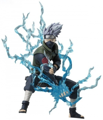 main photo of Figuarts Zero Hatake Kakashi