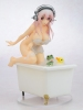 photo of Character's Selection Super Sonico Bath Time ver.