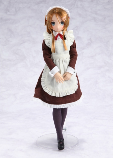 main photo of PureNeemo Characters 031-C3 Kousaka Kirino Maid Ver