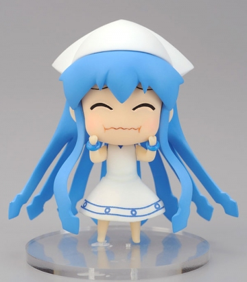 main photo of Mini Ika Musume