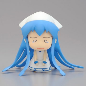 main photo of Mini Ika Musume Crying ver.