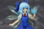 photo of Cirno Ice Fairy of the Lake Ver.