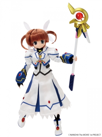main photo of PureNeemo Characters 033 Takamachi Nanoha