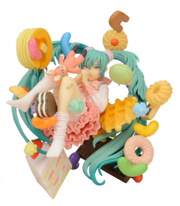 main photo of Mikumo Original Collection #03: LOL -lots of laugh- Hatsune Miku