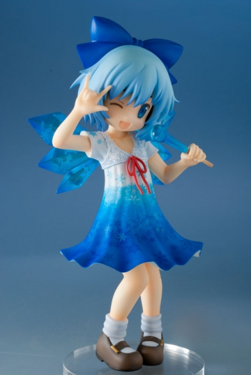 main photo of Utau Cirno-chan
