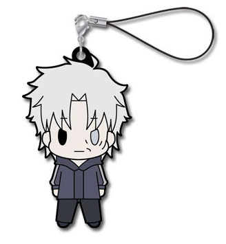 main photo of Fate/Zero Rubber Strap Collection Vol.2: Matou Kariya