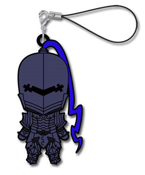 main photo of Fate/Zero Rubber Strap Collection Vol.2: Berserker