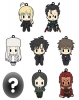 photo of Fate/Zero Rubber Strap Collection Vol.1: Rider