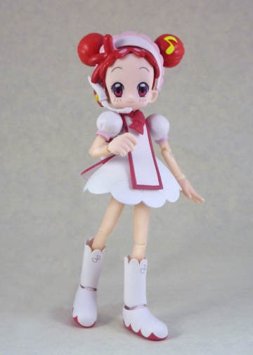 main photo of Doremi Harukaze Pastry Chef Costume Ver.