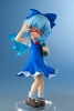 photo of Cirno Perfect Math Class Ver.