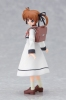 photo of figma Nanoha Takamachi School Uniform Ver.