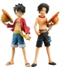 photo of Jump Festa 12th edition: Portgas D. Ace Half Age Ver.