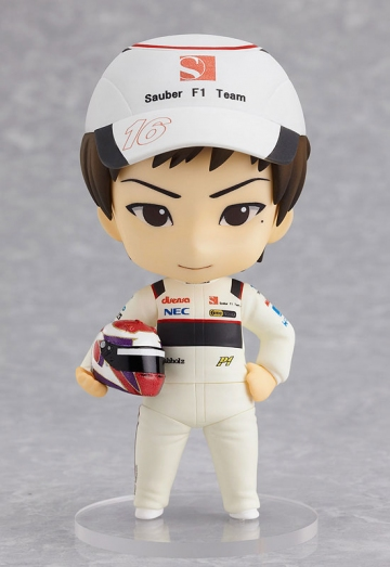 main photo of Nendoroid Kamui Kobayashi