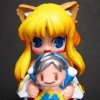 photo of Netrun-Mon Character Collection 2: Fox-ko