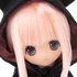EX Cute: Majokko Chiika Little Witch of Heart