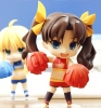 photo of Nendoroid Rin Tohsaka: Cheerful ver.