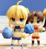 photo of Nendoroid Saber: Cheerful ver.
