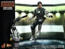 photo of Movie Masterpiece Tony Stark Mech Test Version